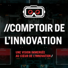 Comptoir de l'innovation